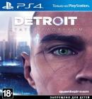 Detroit: Стать человеком (Become...