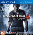 Uncharted 4: Путь вора [PS4]...