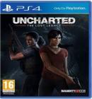 Uncharted 4: Утраченное наследие...