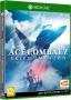 Ace Combat 7: Skies Unknown [Xbox One] - Вам выпал шанс сесть за штурвал самых продвинутых военных самолетов и оказаться в эпицентре яростных воздушных сражений. Ace Combat 7: Skies Unknown – это фотореалистичная графика, высший пилотаж, невероятные современные и футуристические истребители, зах