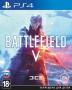 Battlefield V [PS4] - Battlefield V предлагает вам принять участие в крупнейшем военном конфликте за всю историю человечества. Серия возвращается к своим корням, изображая Вторую мировую войну в совершенно новом свете. Участвуйте в масштабных и реалистичных сетевых схватках, в