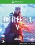 Battlefield V [Xbox One] - Battlefield V предлагает вам принять участие в крупнейшем военном конфликте за всю историю человечества. Серия возвращается к своим корням, изображая Вторую мировую войну в совершенно новом свете. Участвуйте в масштабных и реалистичных сетевых схватках, в