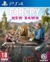 Far Cry: New Dawn [PS4] - В игре Far Cry: New Dawn, спустя 17 лет после глобальной ядерной катастрофы люди пытаются вернуться к привычной жизни в мире, который кардинальным образом изменился. В округе Хоуп штата Монтана выжившие объединяются в группы, в каждой из которых установле