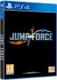 Jump Force [PS4] - Граница, отделяющая наш мир от иных измерений, размыта как никогда. Темное воинство хлынуло на Землю. Человечеству грозит невероятная опасность, и лишь величайшим героям под силу встать на его защиту. От Таймс-сквер в Нью-Йорке до горы Маттерхорн в Альпа
