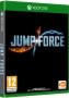 Jump Force [Xbox One] - Граница, отделяющая наш мир от иных измерений, размыта как никогда. Темное воинство хлынуло на Землю. Человечеству грозит невероятная опасность, и лишь величайшим героям под силу встать на его защиту. От Таймс-сквер в Нью-Йорке до горы Маттерхорн в Альпа