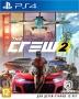 The Crew 2 [PS4] - The Crew 2 – новая игра знаменитой серии The Crew – позволит вам ощутить истинный дух мотоспорта в лучших американских традициях и исследовать поражающий воображение открытый игровой мир. Добро пожаловать в Мотонацию – прекрасную, огромную, словно созданн